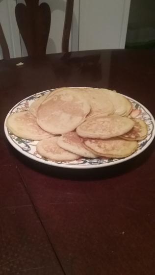 pancake-dinner